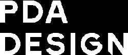 PDA design architecture paysagement